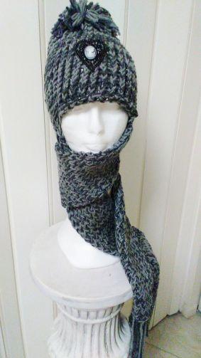 Winter Grays #1005